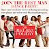 @thebestmanmovie // Join The #BestManDanceParty