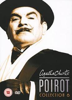 Poirot: Agatha Christie (Serie Tv)