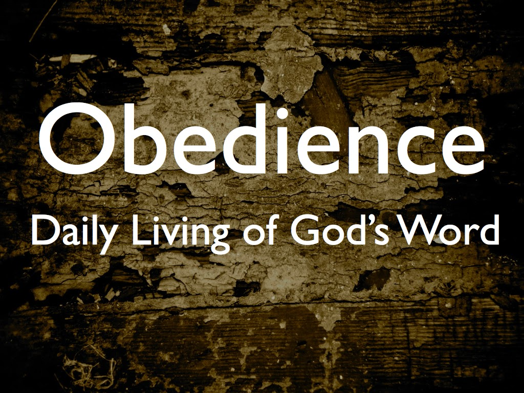 Obedience Quotes For S...