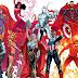 Os novos Vingadores