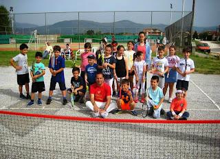 Τα παιδιά του Πρωτέα στο 6ο Προπαιδικό Ομαδικό Πρωτάθλημα της Γ'