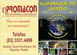 PROMACOM  MATERIAIS DE CONTRUÇAO