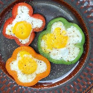 Ideas para Presentar el Huevo, Platos Originales, Buffet