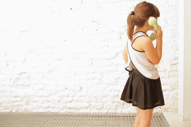 Moda Infantil Made In Spain, Made at Home: Motoreta