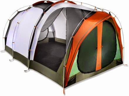 #REI KINGDOM 8 TENT PREVIEW  sc 1 st  the good stuff reviews - Blogspot & REI KINGDOM 8 TENT PREVIEW | THE GOOD STUFF REVIEWS