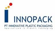 Innopack logo