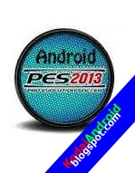Download PES 2013 apk+data Untuk android