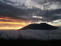 7 Gunung buat Pendakian di SUMATERA BARAT