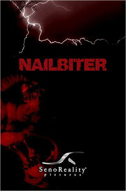 Nailbiter - Movie DVD Custom Covers - Nailbiter Cover :: DVD Covers