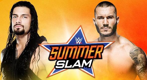 Roman Reigns demostrara su calidad luchistica cuando se enfrente el domingo ante Randy la víbora Orton