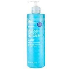 Bliss, Bliss Fabulous Foaming Face Wash, Bliss cleanser, Bliss skincare, Bliss skin care, cleanser, skin, skincare, skin care, face wash