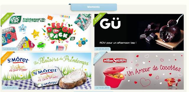 Very Good Moments: Des kits pleins de cadeaux et d'animations à partager entre amis!