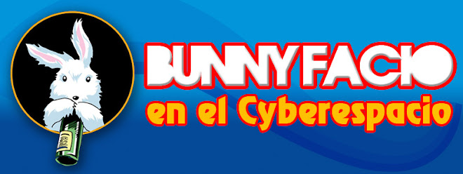 BUNNY FACIO EN EL CYBERESPACIO