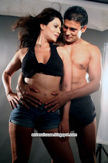 Payal Rohatgi Living Relationship photoshoot