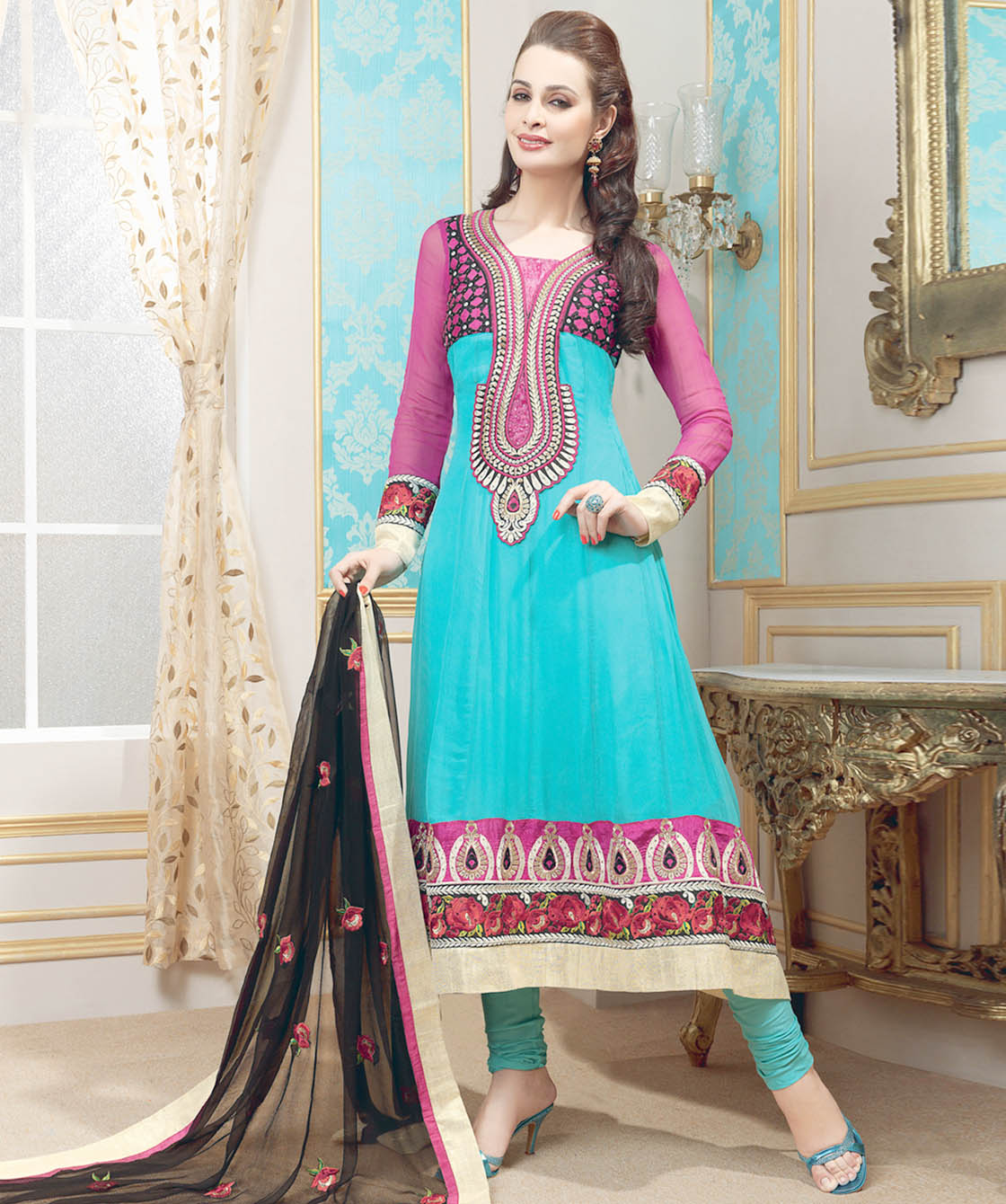 Pakistani fashion dresses designs 2013 Fashion Designs Dresses 2013