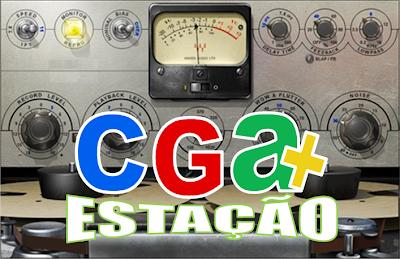 Estação CGA+