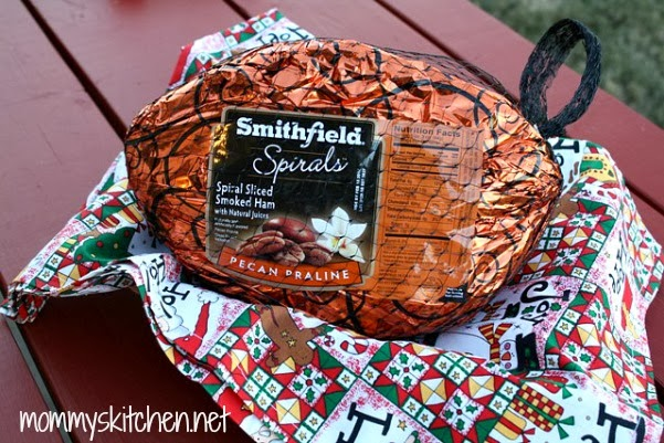 Mommys Kitchen Recipes From My Texas Kitchen Southern Ham Salad
