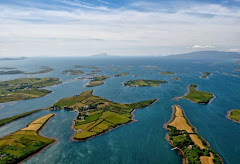 Clew Bay Video by BBC