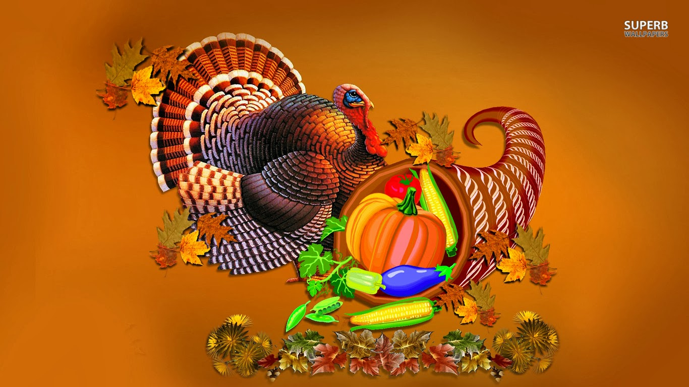 thanksgiving wallpapers for windows 7 - photo #24