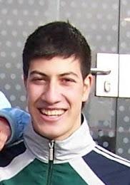 Víctor Saldaña