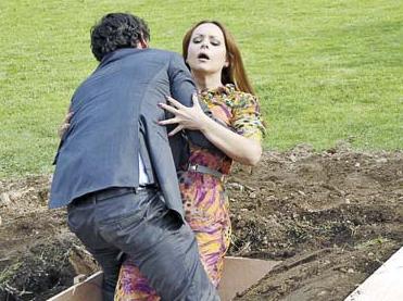 se pierdan la próxima semana los últimos capítulos de la telenovela ...