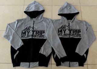 Jual Online Jacket MTMA Gunung Jakarta Bahan Babyterry Terbaru