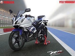 Terendus Dan Rumor Terus Merebak, Benarkah Akan Ada New Yamaha R15 V3.0???