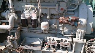 400 PS, KW, HP, PS, KVA, generator