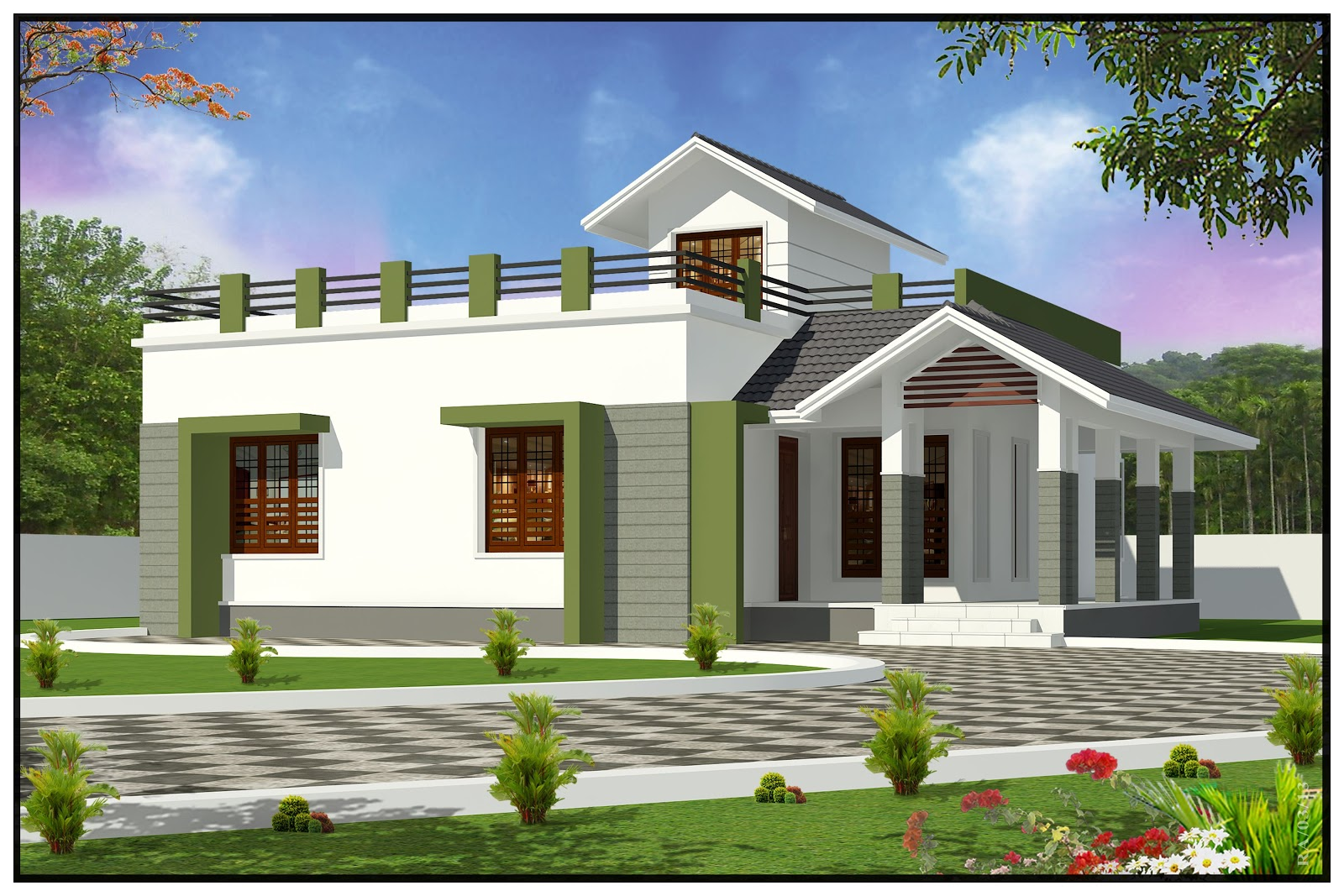 BEAUTYFUL HOME DESIGNING ~ ENGINEERING DAIRY