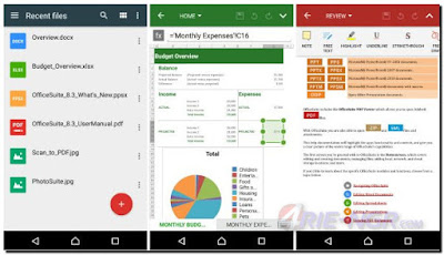OfficeSuite 8 Plus PDF Editor Premium v8.4.4446 Final Full For Android