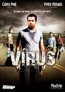 Vírus - DVDRip Dual Áudio