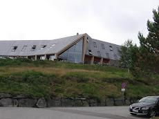 Schronisko Preikestolen