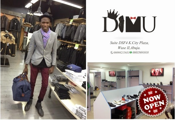 Dimu Clothing