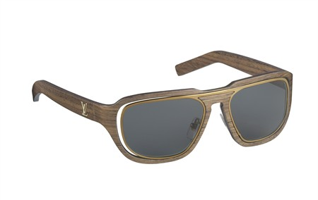 Louis Vuitton Harold-Brown-Sunglasses for Men