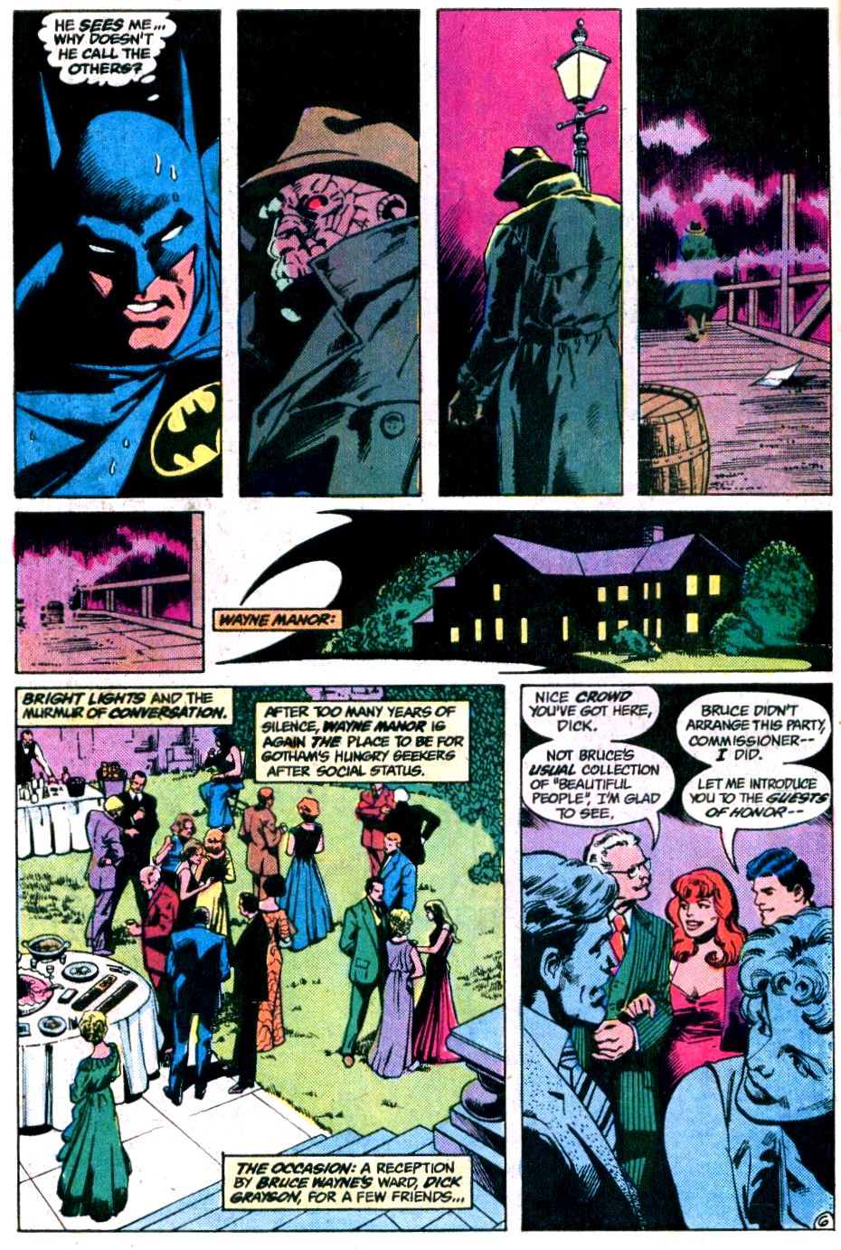 Detective Comics (1937) Issue #524 Page 7