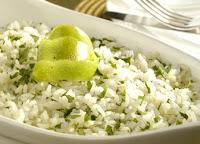 Arroz de Limão (vegana)