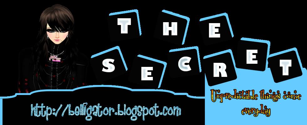✉ The Secret ✉