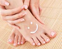 Picioare fericite