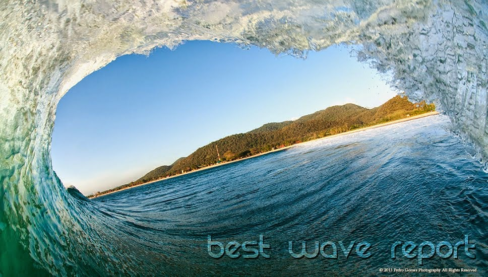 Best Wave Report