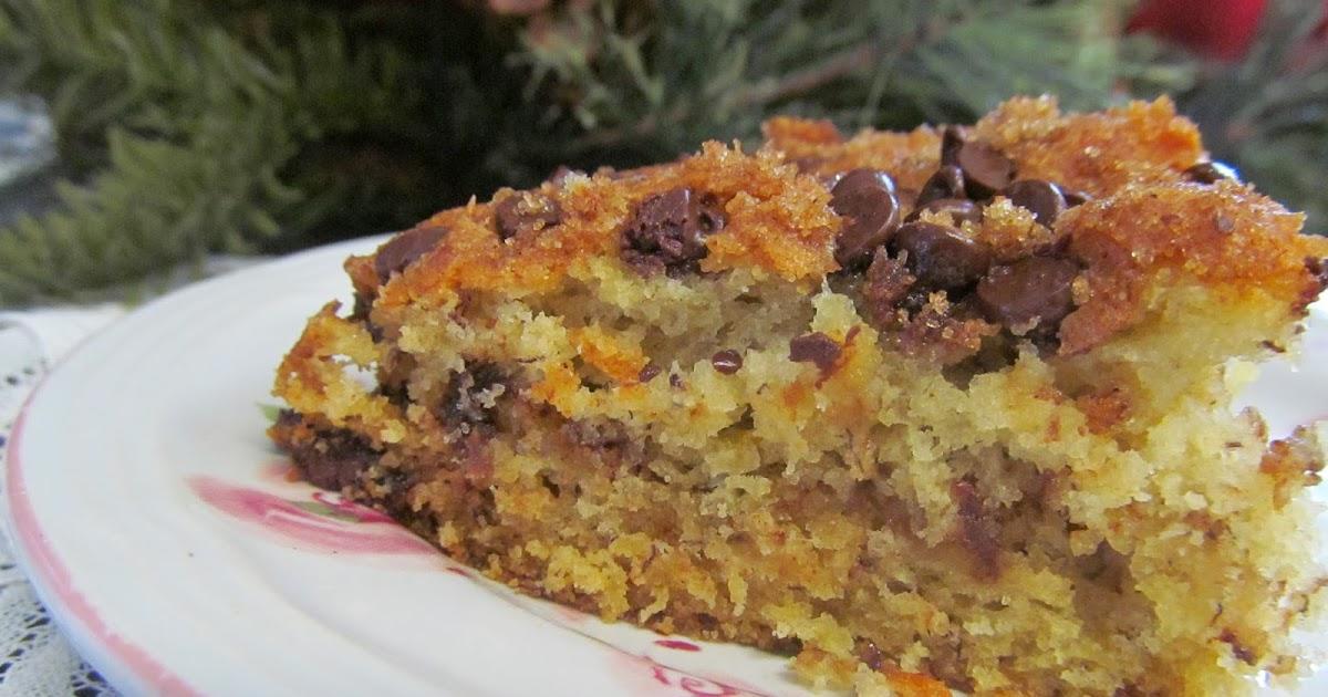 Sourdough Coffee Cake Recipes