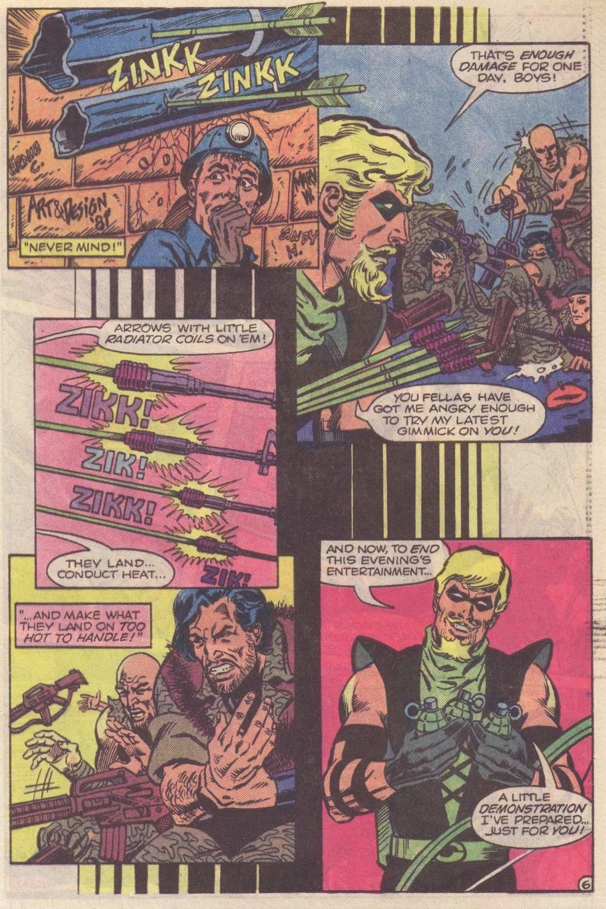 Detective Comics (1937) Issue #532 Page 26