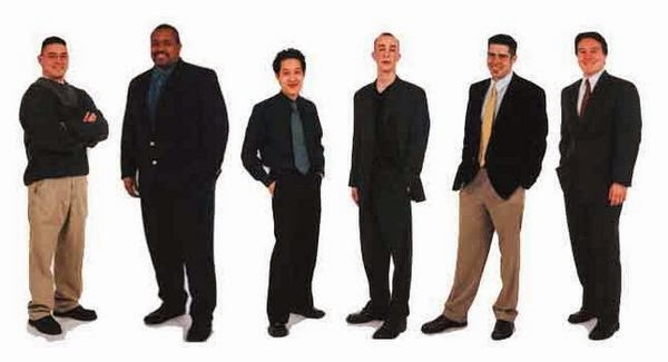 O que vestir em uma entrevista de emprego masculino