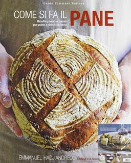 buona ricetta per pane
