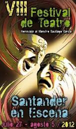 Santander en Escena