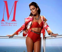 Diana Chaves M My Magazine