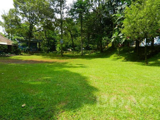campas outbound camping ground paling hemat