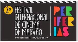 PERIFERIAS - FESTIVAL INTERNACIONAL DE CINEMA DE MARVÃO