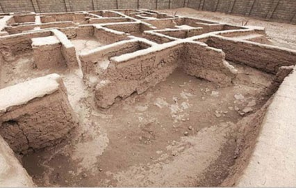 Is Makhunik an Ancient City of Little People?