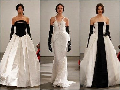 свадебная мода 3