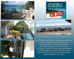 Beach Resort For Sale in Oslob